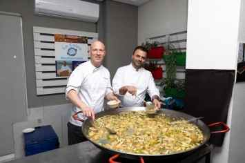 Gala-gastronomia-solidaria-novaterra-Isaac-Manu