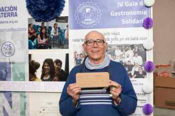 Gala-gastronomia-solidaria-novaterra-Rifa-Ginebre