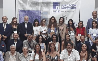 Fotogalería I Networking Empresas Responsables Novaterra Alcoi