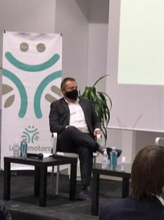 Promotora-Emprendimiento-Alcoi-Ismael Abel