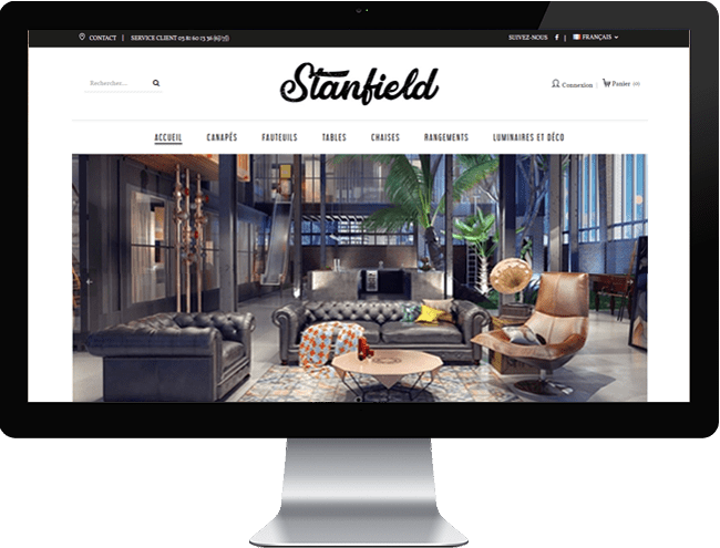 website-stanfield