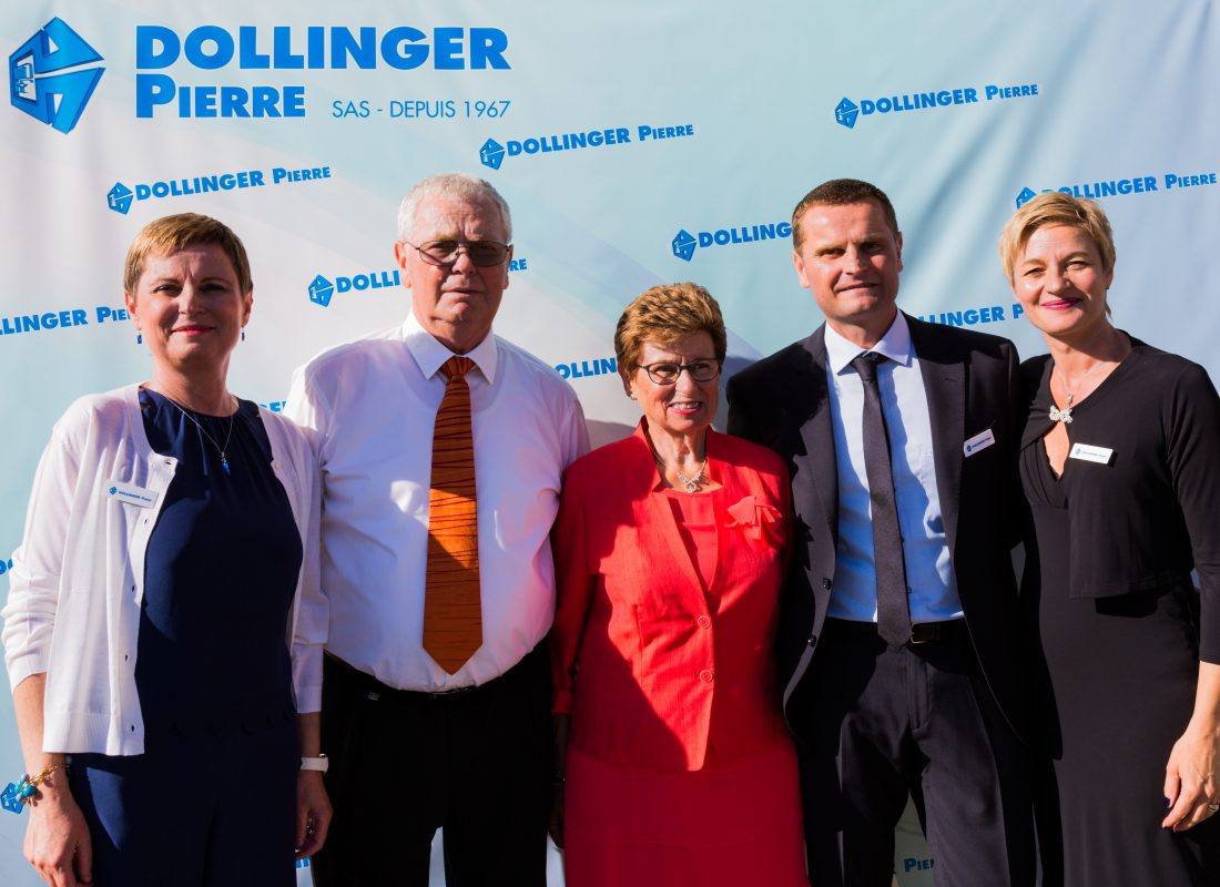 Accueil Famille Dollinger