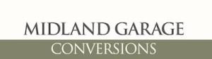 Midland Garage Conversions logo