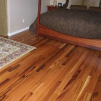 "TigerWood Hardwood Flooring | TigerWood 3/4"" x 5"" x 1-7 ..."