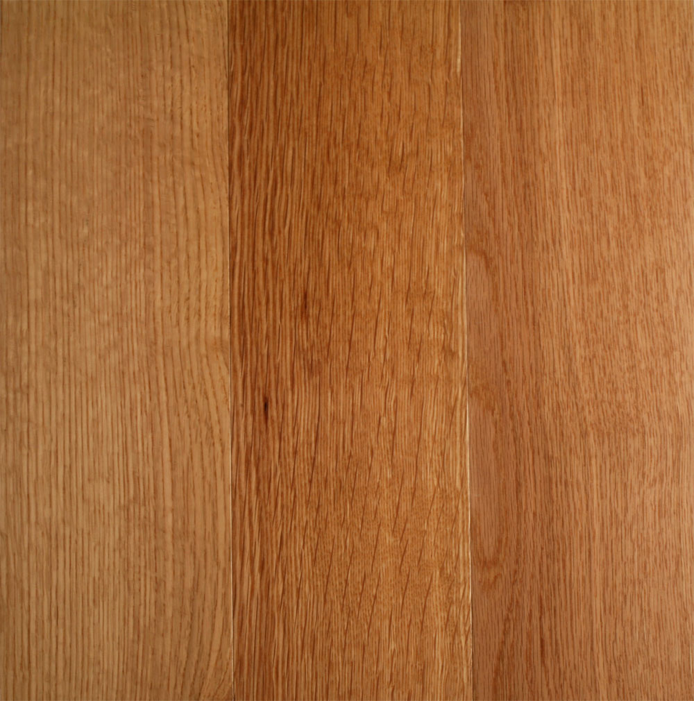 White Oak Hardwood Technical Species Information