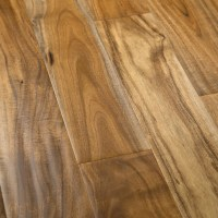"Acacia Hardwood Flooring   Acacia Natural 11/16"" x 4.8"" x ..."
