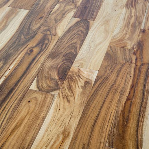 Wood Species Strength Chart