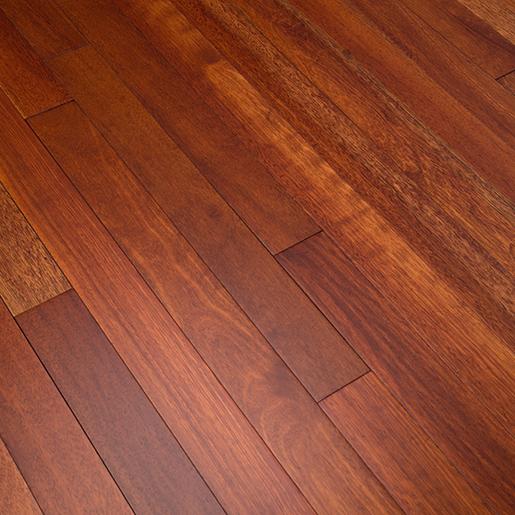 Kempas Sunset Prefinished Flooring Smooth ABC 36