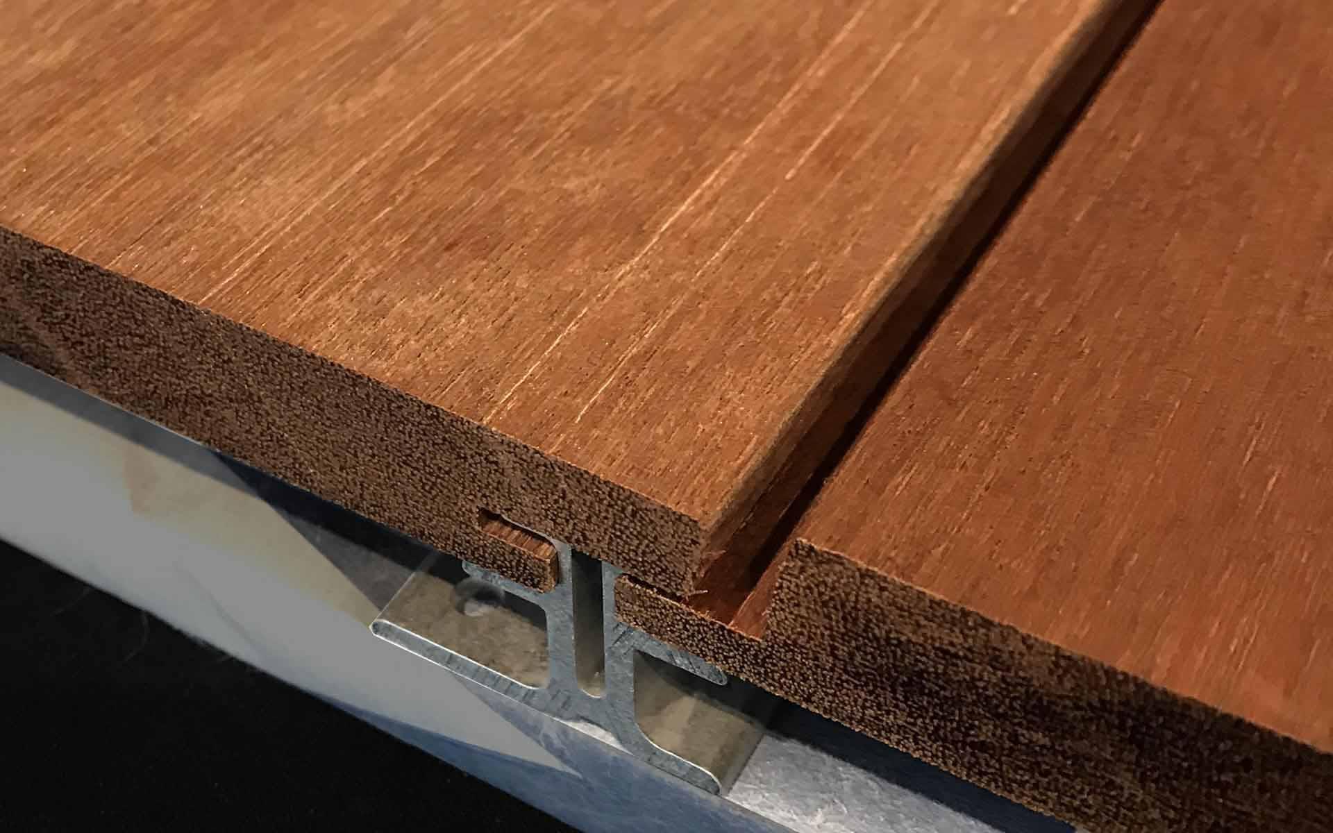 Hardwood Decking Ipe  Batu Elemental Flooring  Exotic
