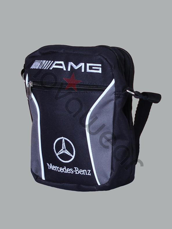 Mercedes AMG Sport Shoulder BagMercedes Merchandise