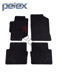 Petex Carpet mats for Honda Accord