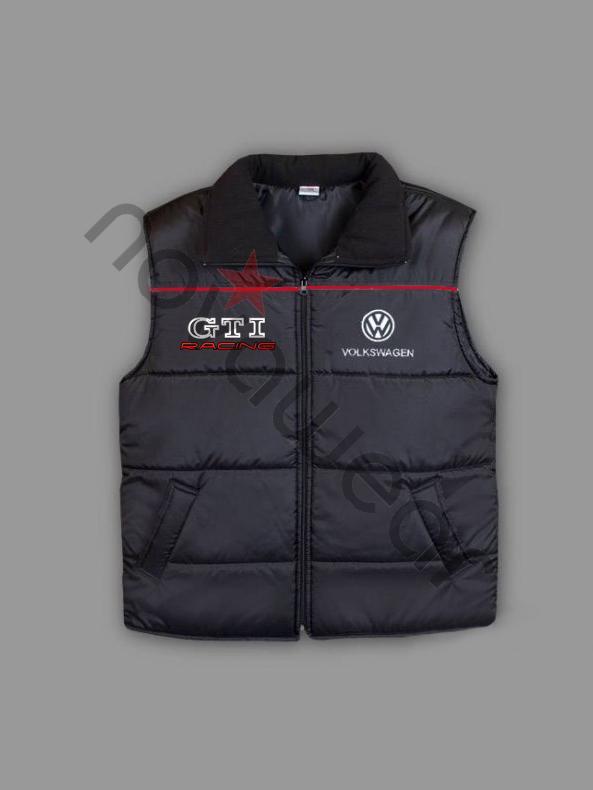 VW GTI VestVW Accessories VW Clothing VW Jackets