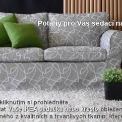 Sofa Covers Karlstad Cheap Beige Bed Ikea Potahy | Pro Sedačky Nábytek