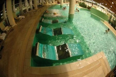 Aquatics e Aquafitness Days due grandi eventi in uno AllHidron di Campi Bisenzio il prossimo