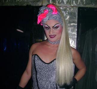 A Torre del Lago si sceglie la pi bella  Cultura Miss Drag Queen