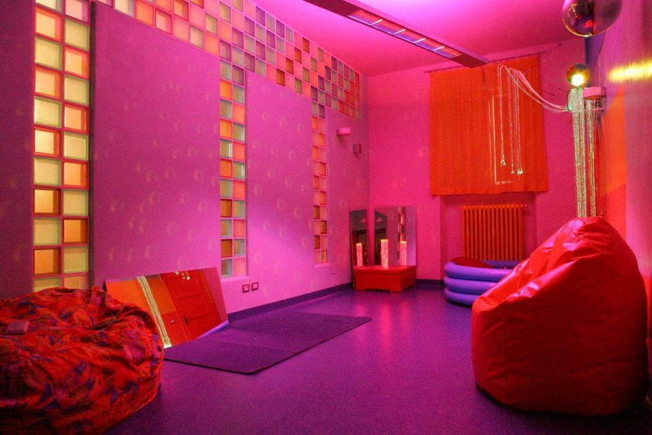 A Villa San Luigi il primo percorso sensoriale per disabili  Cultura Firenze