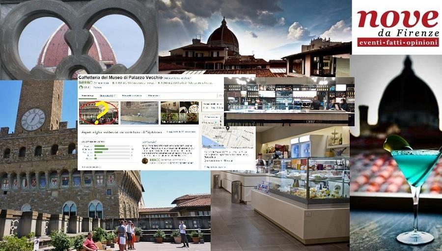 Pranzare con la Cultura al Museo Firenze confusa ma