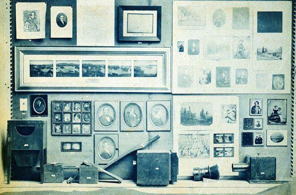 La memoria se ejercita refrescando vivencias, y para ello es bueno visionar fotografías antiguas.