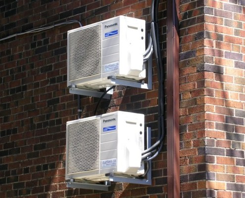 panasonic ductless air conditioners and heat pumps