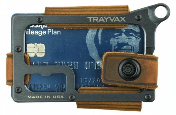 Trayvax Contour Stock Photo