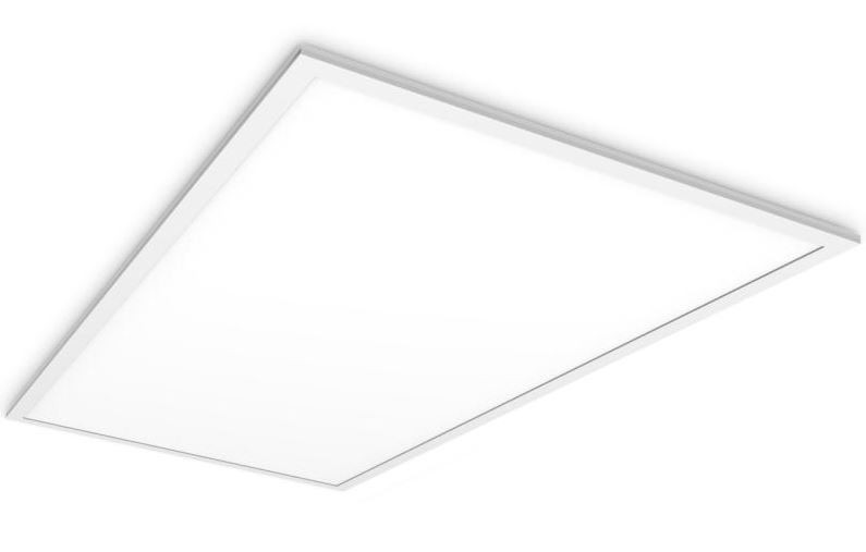 Kosnic LED Panel 1200x600, Switch 60W/80W, IP44, UGR