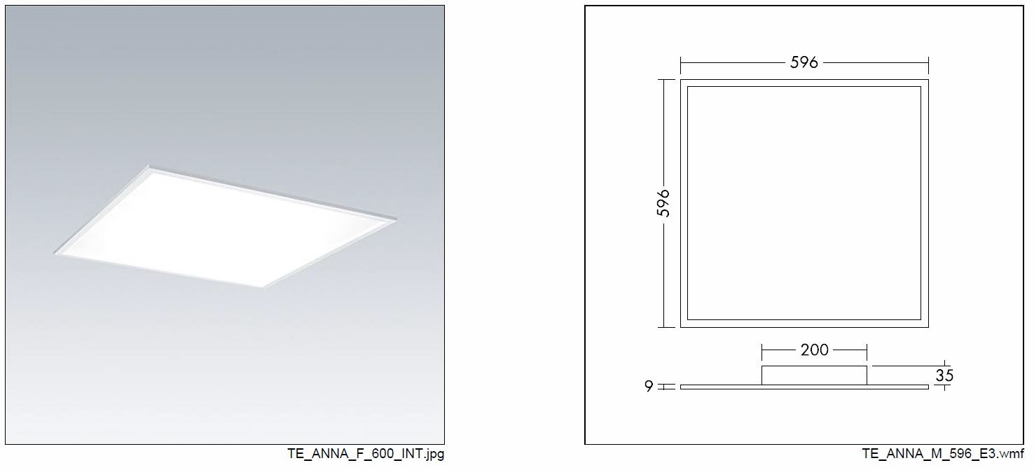 hight resolution of led panel diagram