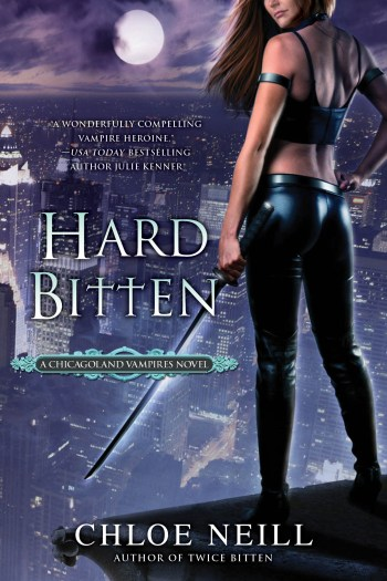 Review – Hard Bitten by Chloe Neill