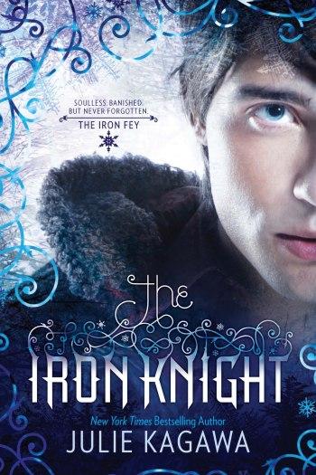 Review – The Iron Knight by Julie Kagawa