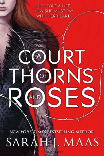 Review – A Court of Thorns and Roses by Sarah J. Maas