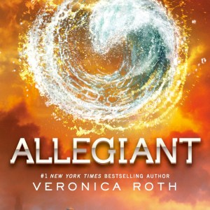 Review – Allegiant by Veronica Roth