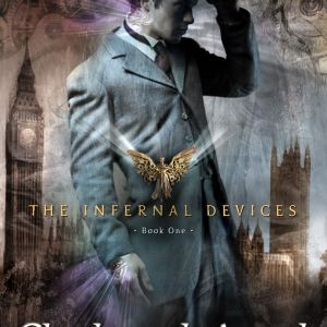 Clockwork Angel by Cassandra Clare | Book Review