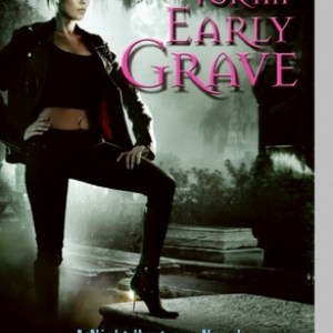 Review – Destined for an Early Grave by Jeaniene Frost
