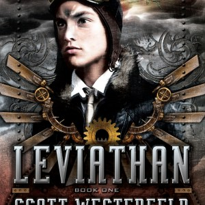 Review – Leviathan by Scott Westerfeld