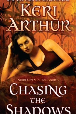 Review – Chasing the Shadows by Keri Arthur