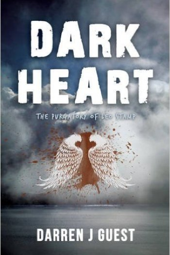 Review – Dark Heart: The Purgatory of Leo Stamp by Darren J. Guest