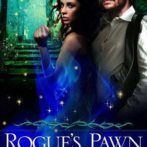 Review – Rogue's Pawn by Jeffe Kennedy