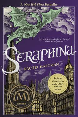 Review – Seraphina by Rachel Hartman