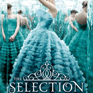 Review – The Selection by Kiera Cass