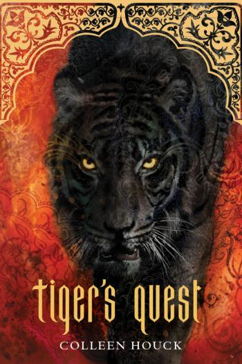 Review – Tiger's Quest by Colleen Houck