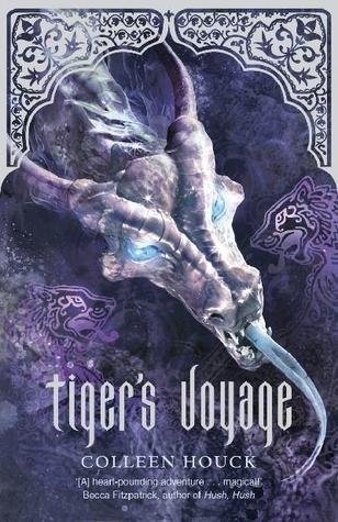 Review – Tiger's Voyage by Colleen Houck