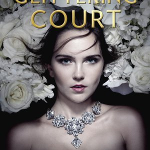 Review – The Glittering Court by Richelle Mead