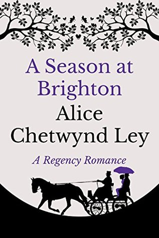 Review – A Season at Brighton by Alice Chetwynd Ley