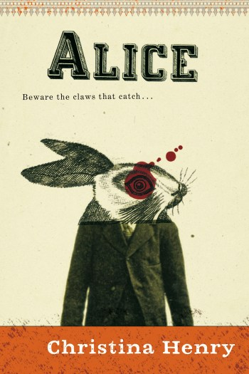 Review – Alice by Christina Henry