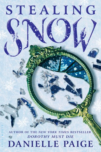Review – 	Stealing Snow by Danielle Paige