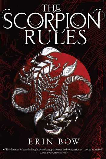 Review – The Scorpion Rules by Erin Bow