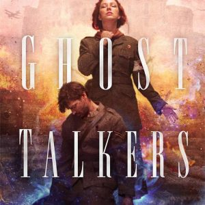 Review – Ghost Talkers by Mary Robinette Kowal