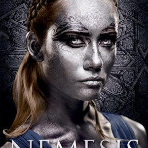 Review – Nemesis by Anna Banks
