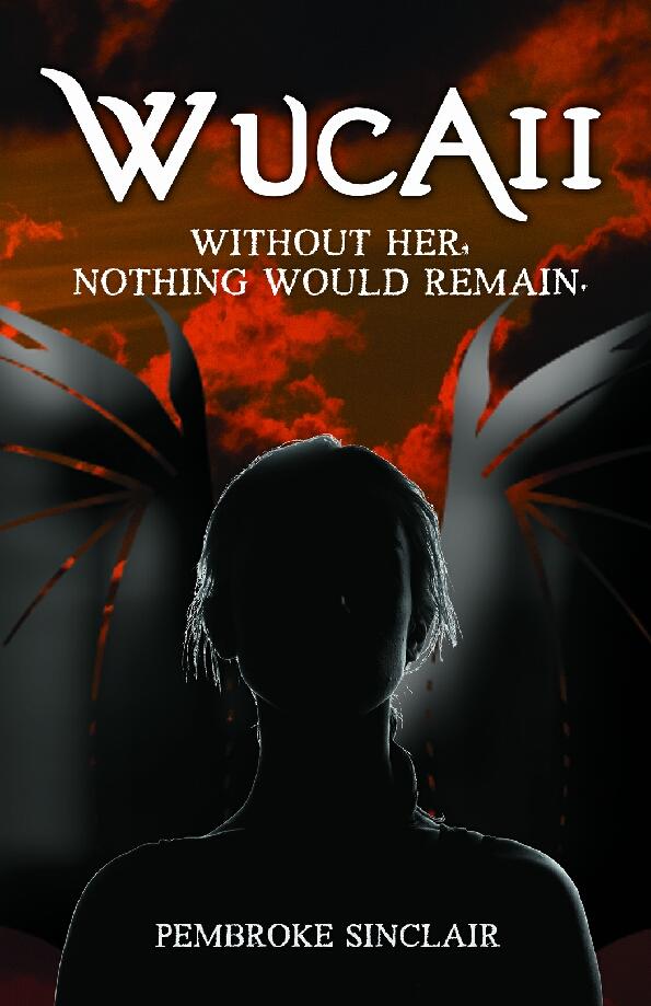 Review – Wucaii by Pembroke Sinclair