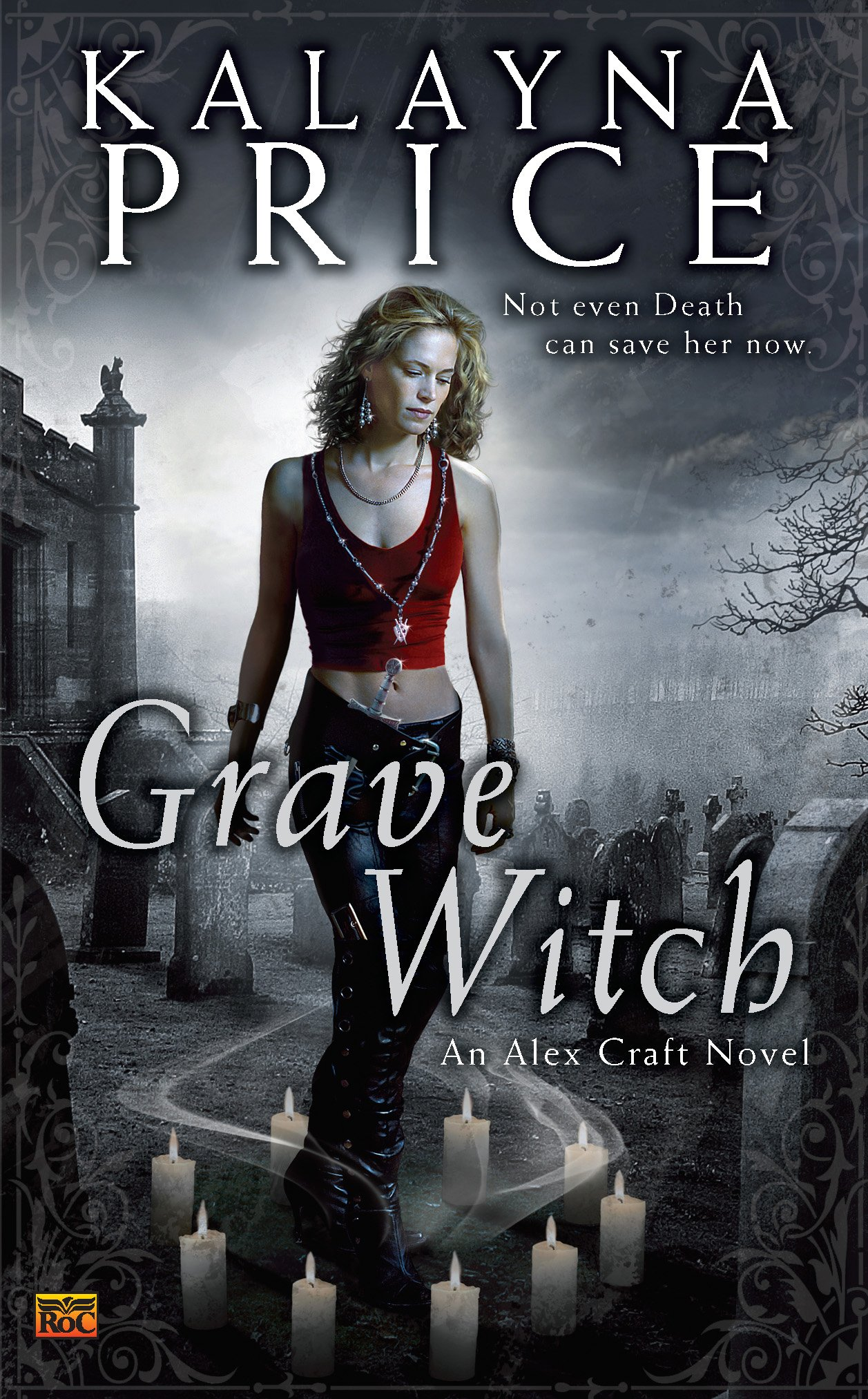 Grave Witch