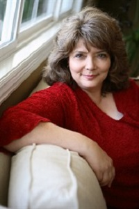 Author Interview with Suzanne Enoch